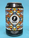 Frontaal Juice Punch 33cl