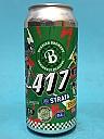 Baxbier Bandwagon 417 44cl