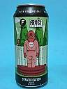 Frontaal x Frost Beer Works Stratification (2021) 44cl