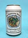 De Kromme Haring Warmouth V4 33cl