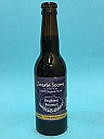 Berghoeve Zwarte Snorre VAT #51 Glen Moray Whisky 33cl