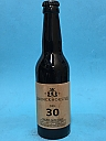Bronckhorster Midnightporter #30 Woodford Reserve Bourbon 33cl