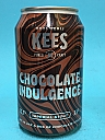 Kees Chocolate Indulgence 33cl