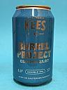 Kees Barrel Project 21.07 Double IPA Sauternes BA 33cl