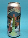 Mountains Walking Opaque Thoughts Coconut, Marshmallow & Vanilla 47,3cl
