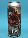 Adroit Theory Heretics Of IX (Ghost 997) 47,3cl