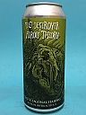 Adroit Theory x Pig Destroyer The Octagonal Stairway (Ghost 1002) 47,3cl
