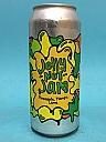 Burley Oak Jelly Not Jam (Pineapple, Mango, Lime) 47,3cl