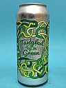 Burley Oak Tangled Up In Green 47,3cl