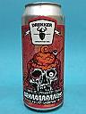 Drekker Braaaaaaaains (Passionfruit, Strawberry, Orange) 47,3cl