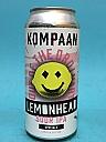 Kompaan Lemonhead 44cl