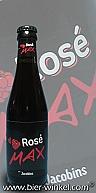 Max Rose 25cl