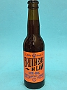 Brothers In Law Bière Bock 33cl
