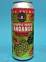 Toppling Goliath Pineapple Papaya Fandango 47,3cl