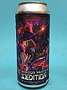 Adroit Theory Operation Warfare [Sedition] (Ghost 1007) 47,3cl