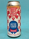 Wiley Roots Strawberry Cheesecake County Fair Cobbler 47,3cl