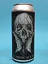 Adroit Theory Scarification (Ghost 1014) 47,3cl