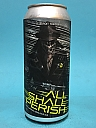 Adroit Theory All Shall Perish (Ghost 1021) 47,3cl