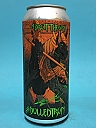 Adroit Theory Nullentropy (Ghost 1030) 47,3cl