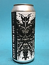 Adroit Theory B/A/Y/S (Black As Your Soul) (Ghost 1033) 47,3cl