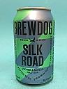 BrewDog Silk Road 33cl