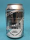 BrewDog Zeppelin Commute 33cl