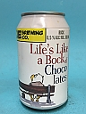 Uiltje Life's Like A Bock Of Chocolates 33cl