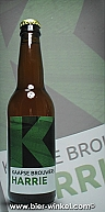Kaapse Brouwers Harrie 33cl