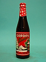 Gordon Xmas 33cl