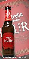 Estrella Damm Daura GLUTENVRIJ 33cl
