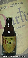 St Martin Blond 33cl
