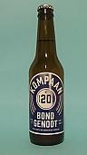 Kompaan 20 Bond Genoot 33cl