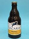 Vicaris Tripel 33cl