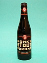 Monk's Stout Dupont 33cl