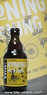 SNAB Koning Honing 33cl