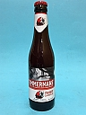 Timmermans Strawberry Lambicus 33cl
