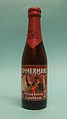 Timmermans Strawberry 25cl