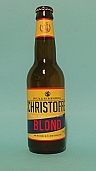 Christoffel Blond 33cl