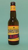 Christoffel Blond 33cl