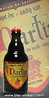 St Martin Cuvée de Noël 33cl