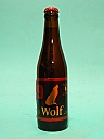 Wolf 9 Amber 33cl
