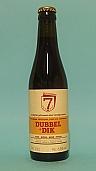 7 Deugden Dubbel + Dik 33cl