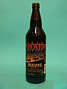 Alaskan Smoked Porter 2013 Limited Edition 65cl