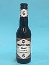 Maximus Stout 6 33cl