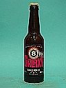 Eight Degrees Galaxy Single Hop IPA 33cl