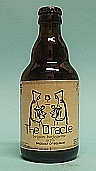 White Pony The Oracle Barley Wine 33cl