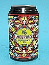 Frontaal V6 Juicy Punch 33cl