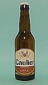 Caulier Blonde Sugar Free by Natur 33cl