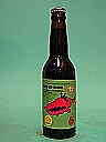 Oedipus/Great Leap Black Golden Ale Honey&Pepper 33cl