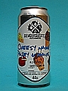 Moersleutel Cheesy Name?  Dairy u Have It 44cl